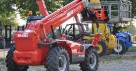Nasze maszyny – Manitou 1637