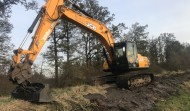 Nasze Maszyny- JCB JS220lc+